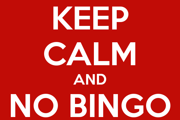 keep-calm-and-no-bingo